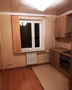 Продается 1-комнатная квартира г.Жуковский, ул.Муромская, д.28