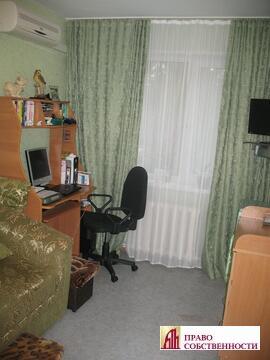 3-комнатная квартира, Холодово