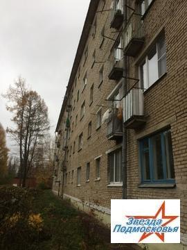 1 комн квартира 32 м2, в п.Автополигон Дмитровского района