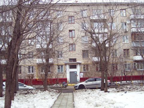 Продам однокомнатную квартиру на ул. Свободы