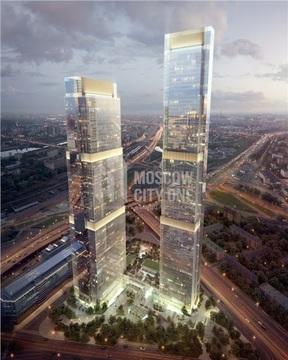 Апартамент в Neva Towers 57.7 м2 36 эт