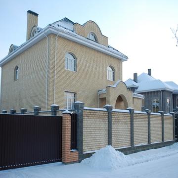 Продается дом 1000 кв. метров в поселке «Южные Горки 2».