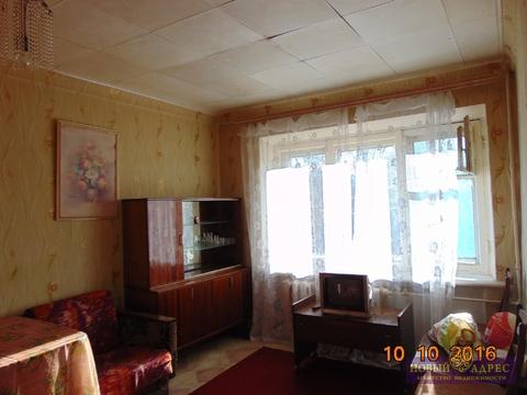 Продается теплая уютная 1 комнатная квартира в жилом состоянии