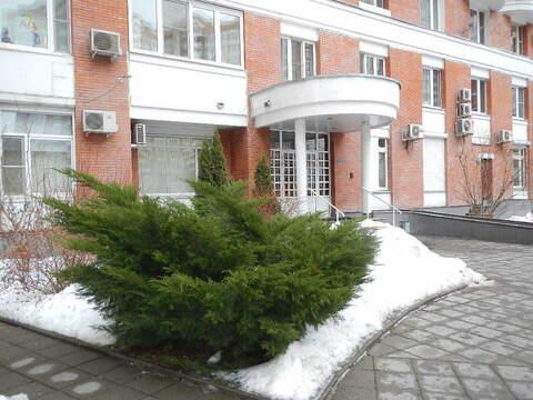 Квартира на Мичуринском проспекте