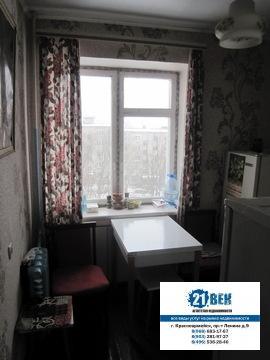 Красноармейск, 1-но комнатная квартира, Северный мкр. д.16, 2000000 руб.