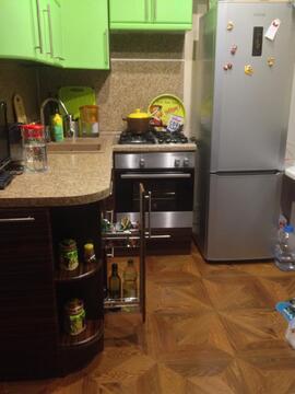 Однокомнатная квартира в г.Щелково
