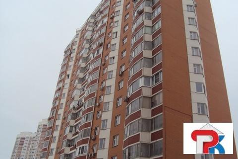 2-комнатная квартира, 52 кв.м., в ЖК «Мичурино»