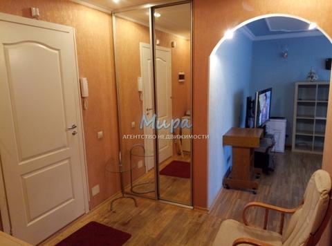 Александр. Квартира в отличном состоянии, с мебелью и бытовой техник
