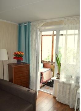 Москва, 1-но комнатная квартира, Старомарьинское ш. д.20, 6600000 руб.