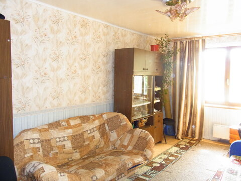 Калининец, 1-но комнатная квартира, ул. Фабричная д.12, 2300000 руб.