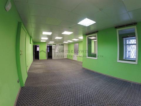 Сдается офисное помещение 103м2 в Москве!