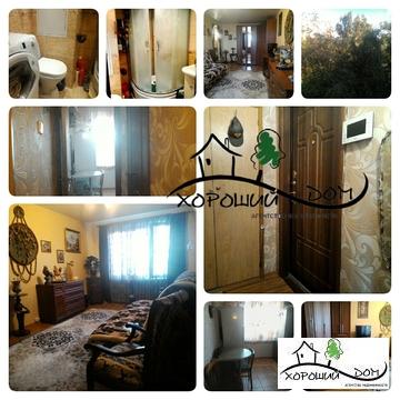 Продается 1-комнатная квартира в Зеленограде корпус 446.