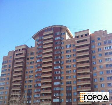 Продажа двухкомнатной квартиры в Москве.