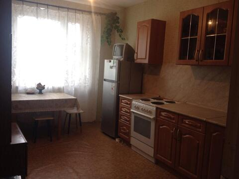 Продам 1 комнатную квартиру в пгт. Нахабино, ул. Инженерная 5.