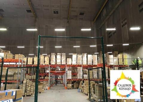Складское производственное помещение. 2 300 кв.м, можно частями от 80