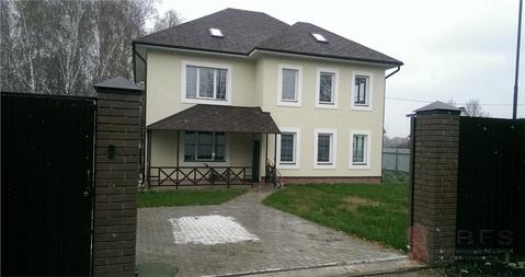 Дом в 10 км от МКАД