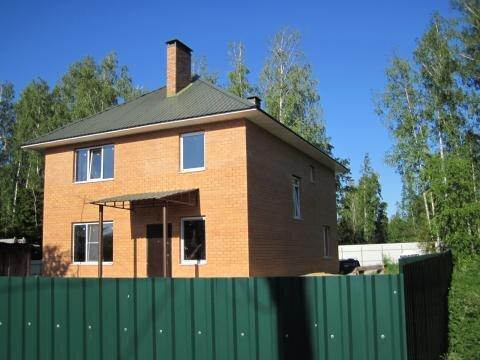 Дом 180 кв.м, Все коммун, идеальный подъезд, 40 км. от МКАД.