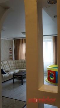 Сдам 3-х комнатную квартиру на длительный срок.
