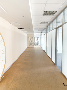Офис 2258 кв.м. БЦ Полларс