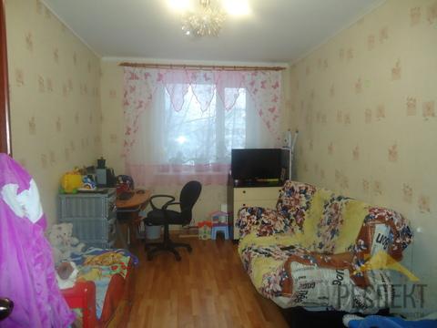 Продаётся 4-комнатная квартира по адресу Суздальская 36к2