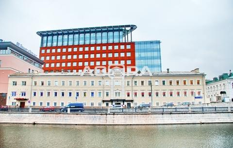 Аренда офиса, м. Павелецкая, Садовническая наб.