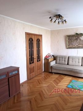 3-комнатная квартира в районе Коньково.