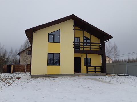 Большое Петровское д, дом 150 кв м. под ключ. Прописка.