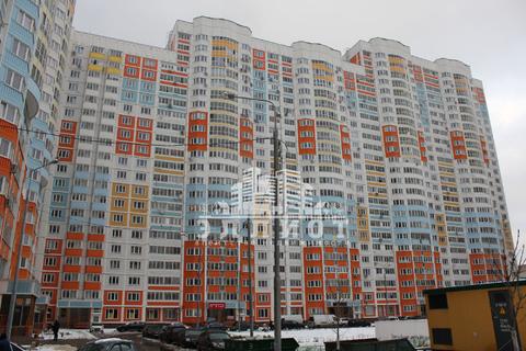 """3-комнатная квартира, 87 кв.м., в Жилой район """"Ярославский"""""""