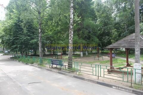 3-комн. квартира г. Красногорк, ул. Карбышева, д.1
