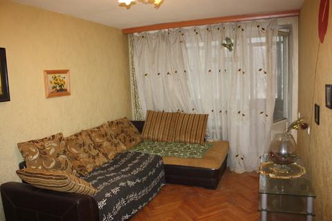 Сдам 2-х комнатную квартиру метро Кузьминки