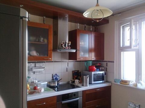 3х комнатная квартира рядом с метро Щелковская