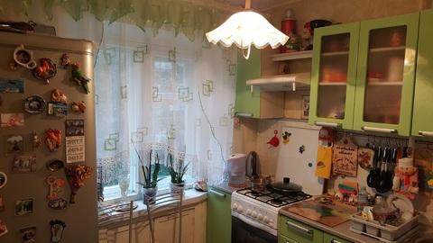 2-комнатная квартира в с. Рогачево, ул. Мира, д. 11