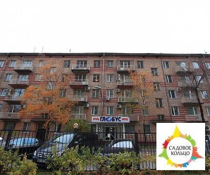 Продается отдельно стоящее здание, действующая гостиница «Глобус».