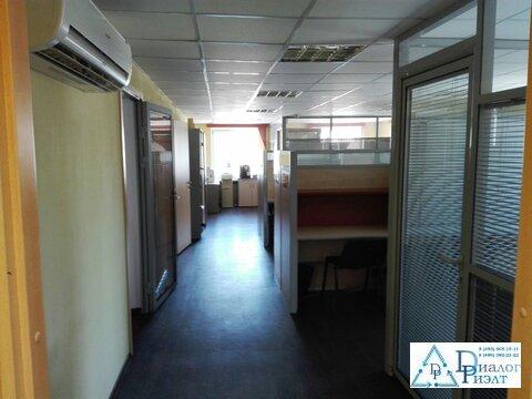 Сдается в аренду офис в пешей доступности от ж\д станции Бескудниково