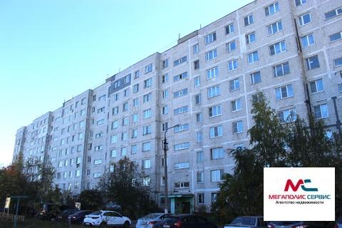 Продаю просторную 1-ком квартиру в Московской области, г.Щелково