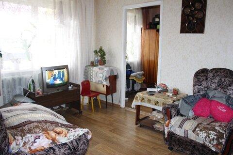 Продается двухкомнатная квартира в Можайске