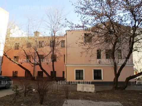 Сдается офис в 9 мин. пешком от м. Кропоткинская
