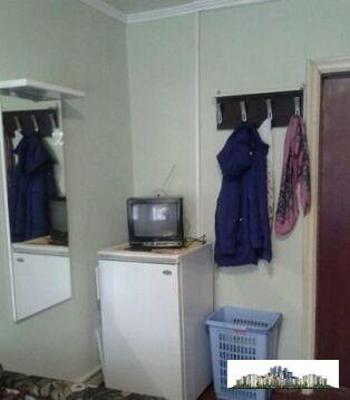 Комната в коммунальной квартире с мебелью мкр.Северный.