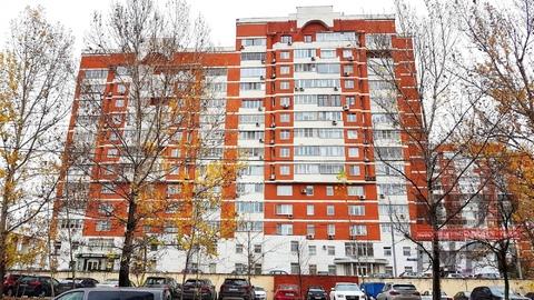 Продажа четырехкомнатной квартиры 165м2, Нежинская улица, 9