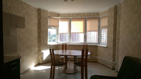 2-комнатная квартира, 61 кв.м., в ЖК «Путилково»