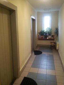 Продается однокомнатная квартира Москва, ул. Новаторов д.36 корп.2 мет