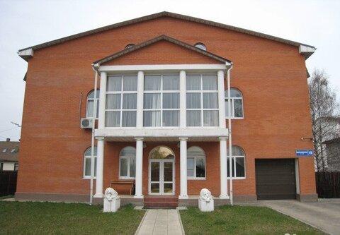 Продается здание 1920 м2, арендный бизнес.