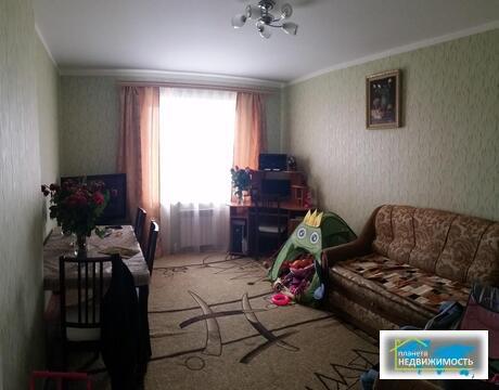 Продается 3-х комнатная квартира, готова к проживанию.