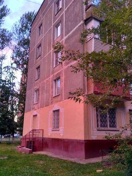 Продажа квартиры, Железнодорожный, Балашиха г. о, Ул. Юбилейная 3
