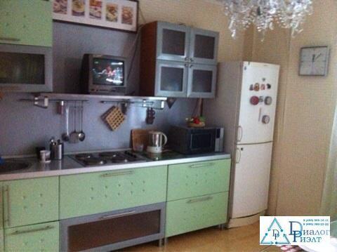 Сдается 2-комнатная квартира поселок городского типа Краскова