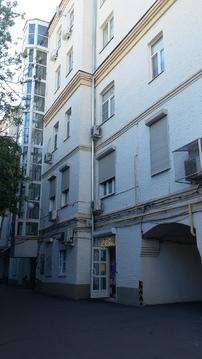 Продам 2-х комнатную квартиру в Хамовниках