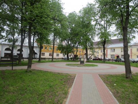 Продам псн, площадью 73.8 м2. в историческом центре г. Серпухов