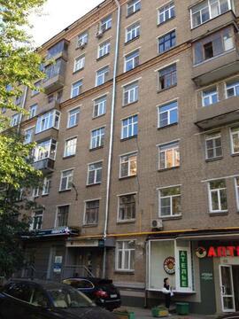 2 комн. квартира Профсоюзная ул, 5/9, 6/8, площадь: общая 70 жилая 41 .