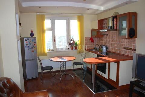 Продажа 1 комнатной квартиры м.Люблино (улица Маршала Кожедуба)