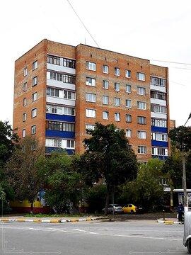 Продается 1 к. кв. в г. Раменское, ул. Космонавтов, д. 20/1, 3/9 Кирп.